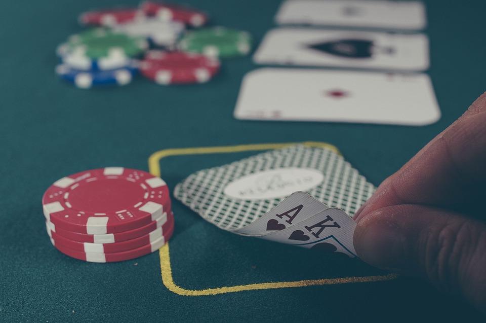poker jeux d'argent