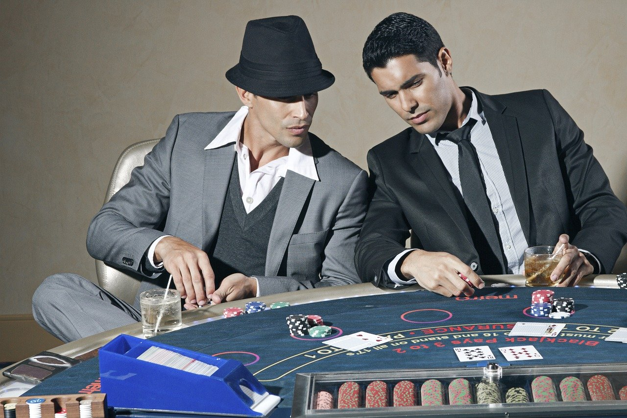Jouer au Poker fait-il de vous une mauvaise personne?